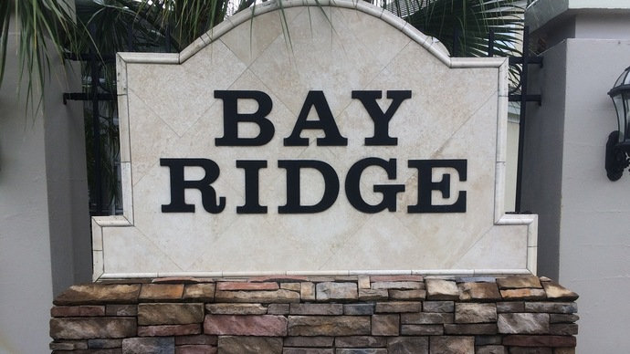 Bay Ridge In Dr. Phillips in Orlando Florida often has homes for sale under $400,000