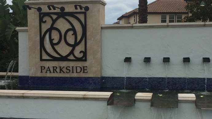 Parkside In Dr. Phillips in Orlando Florida often has homes for sale under $400,000