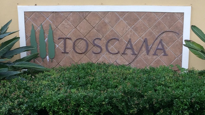 Toscana In Dr. Phillips in Orlando Florida often has homes for sale under $400,000