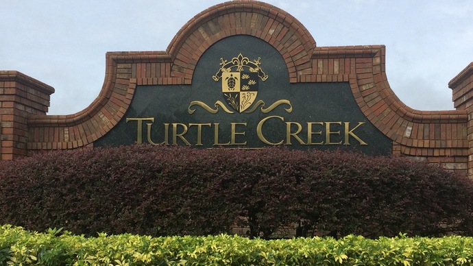 Turkey Creek In Dr. Phillips in Orlando Florida often has homes for sale under $400,000