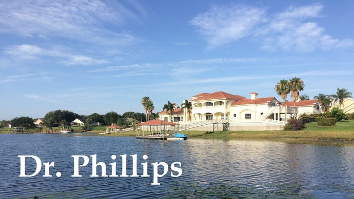 Dr Phillips Yearly Rentals in the Orlando FL 32819, and 32836 | Homes and Condos for Rent