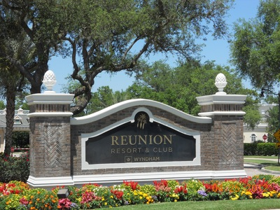 Reunion Resort Orlando FL