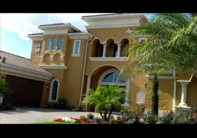Waterstone Luxury New Construction Homes Sold Sept 2012 to Sept 2013 | Windermere FL 34786