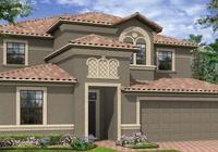 Champions Gate Fl 33896 - The Luau Model New Construction Vacation Home