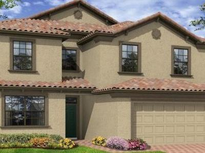 Champions Gate Fl 33896 - The Fiji Model New Construction Vacation Home