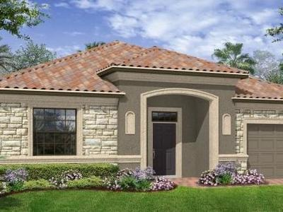 Champions Gate Fl 33896 - The Aruba Model New Construction Vacation Home