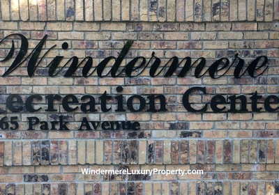 HD Video of Windermere Recreation Center 11465 Park Avenue Windermere Florida