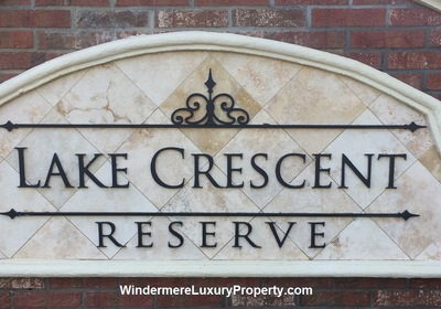 HD Video of Lake Crescent Reserve in Windermere Florida and The Homes For Sale and For Rent in this Gated Community