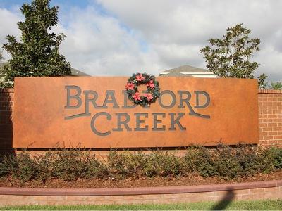 Bradford Creek Winter Garden Fl | Homes For Sale