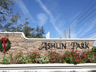 Ashlin Park Windermere Fl-Ashlin Park Townhomes