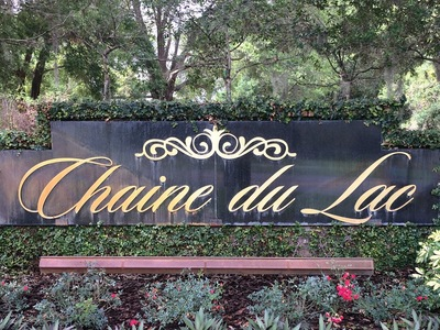 Chaine Du Lac Windermere Fl-Homes For Sale