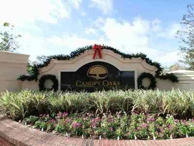 Canopy Oaks Winter Garden Fl-Canopy Oaks Homes