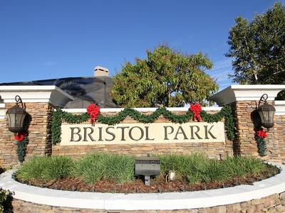 Bristol Park Orlando Fl-Bristol Park Homes For Sale