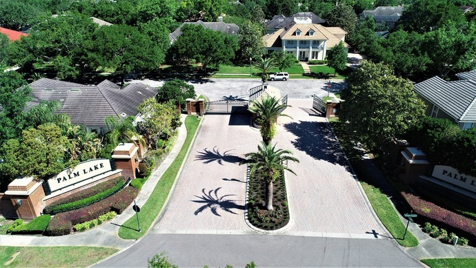 Palm Lake Homes For Sale Orlando Florida-The Dr Phillips Area