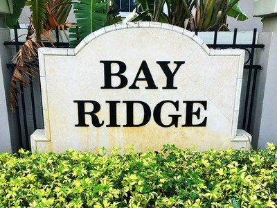 Bay Ridge Orlando Fl-Homes For sale