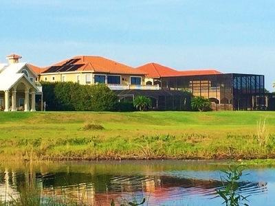 Big Sand Lake Orlando Fl-Lakefront Homes For Sale