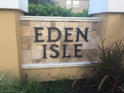 Eden Isle Homes For Sale|Windermere Florida
