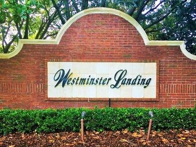 Westminster Landing Homes For Sale|Orlando FL
