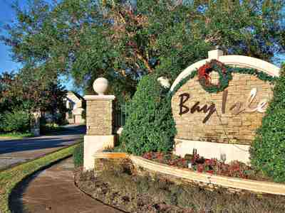 Bay Isle Winter Garden Fl Homes For Sale