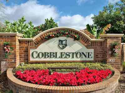 Cobblestone Winter Garden Fl | Homes For Sale