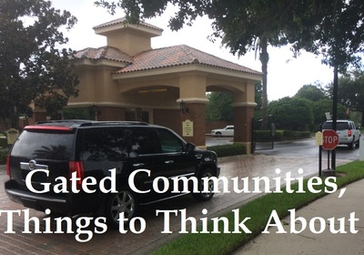 Orlando Fl Homes For Sale-Gated Communities
