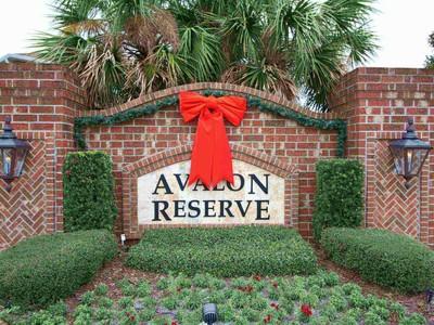 Avalon Reserve Winter Garden Fl-Homes For Sale