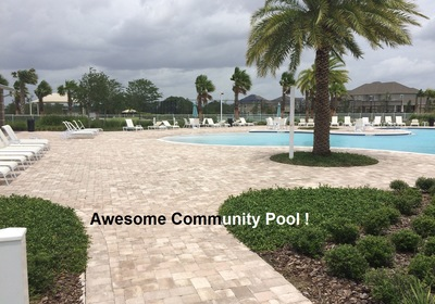 Hickory Hammock Winter Garden Fl-Homes For Sale