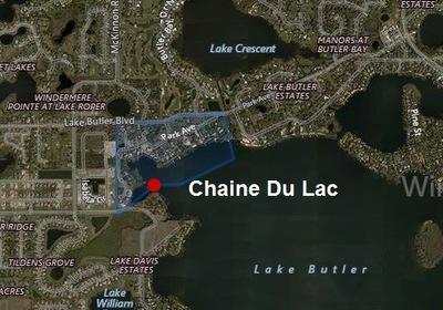 Chaine Du Lac-Windermere Fl