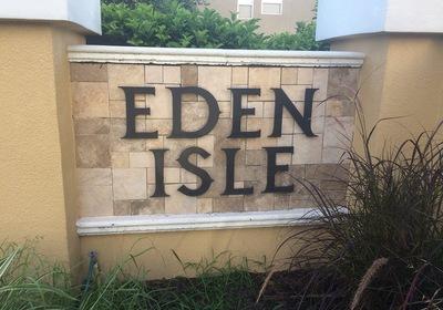 Eden Isle Windermere Fl