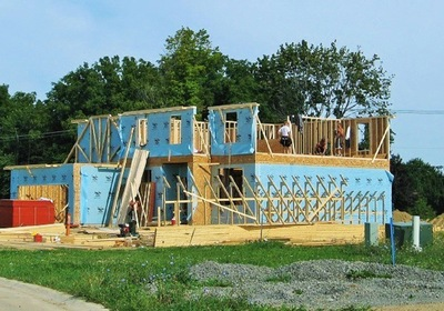 Tips For Buying New Construction Homes For Sale