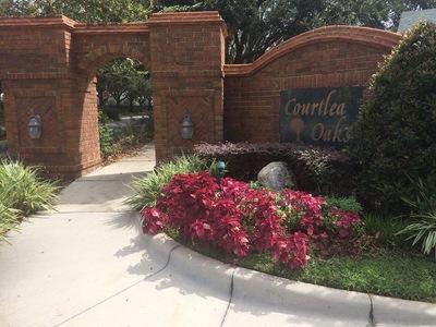 Courtlea Oaks-Courtlea Park|Winter Garden Florida