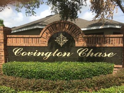Covington Chase Winter Garden FL-Homes For Sale