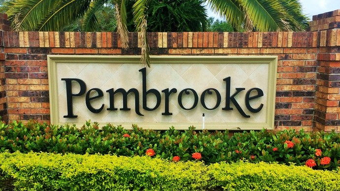Pembrooke In Orlando FL-Metrowest- Read About The Community