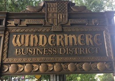 Windermere Florida Real Estate Market Update