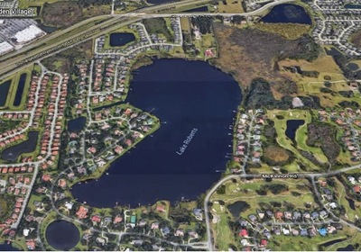 Lakes in Windermere Lake Roberts