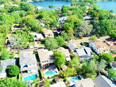 Beeman Park Orlando Fl-Homes For Sale
