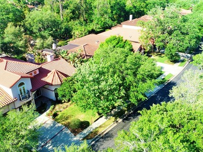 Country Club Villas Orlando FL|Homes For Sale