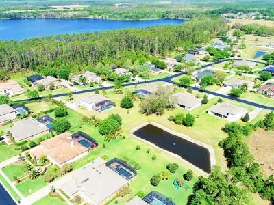 Country Lake Estates Orlando Fl-Homes For Sale