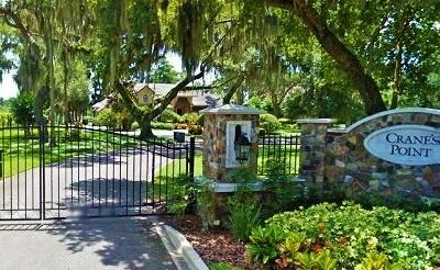 Cranes Point Orlando FL|Homes For Sale