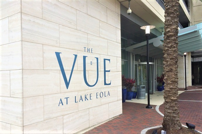 The Vue At Lake Eola All Current Listings
