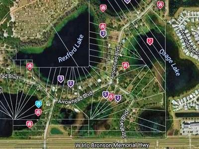 Arrowhead Lakes Homes For Sale|Winter Garden Florida