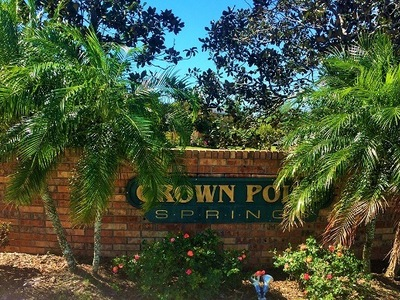 Crown Point Springs Winter Garden FL|Homes For Sale