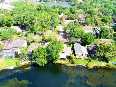 Copeland Park Orlando FL|Homes For Sale