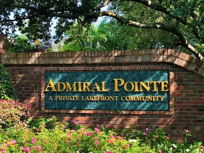 Admiral Pointe Ocoee Fl-Homes For Sale