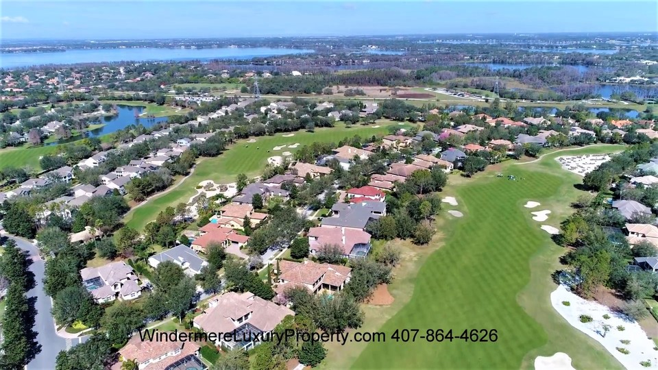Keenes Pointe Golf Course View-Frontage Homes For Sale