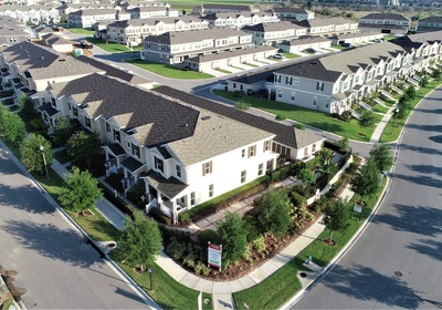 Summerlake Townhomes For Sale