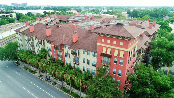 Uptown Place Orlando 911 N Orange Ave Condo Availability Community