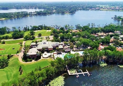 Isleworth Luxury Homes For Sale Or Rent