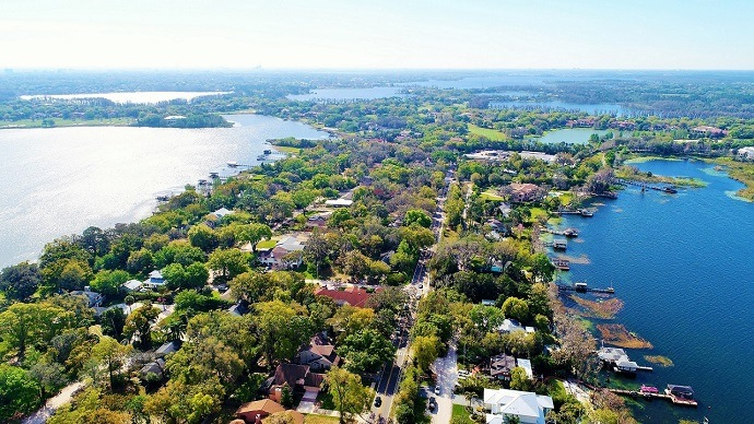 Windermere FL Foreclosures and Short Sale homes