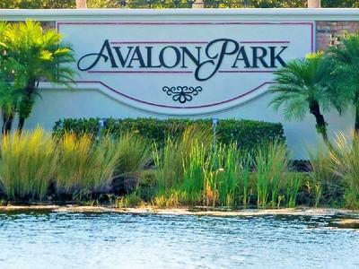 Avalon Park Orlando Fl Homes For Sale